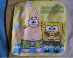 Маркет | Obaldet | SpongeBob Mini Towel (for collection too)